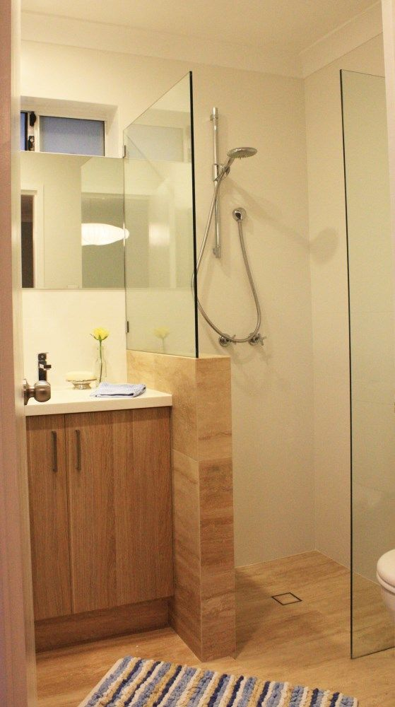 pinterest the world s catalog of ideas our very small ensuite renovation