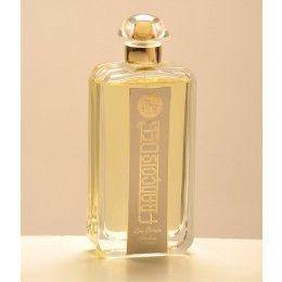 François Delì ZONE BLANCHE Parfum Artisanal Concentrè