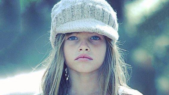 Así luce hoy quien fuera 'la niña más guapa del mundo' - RT