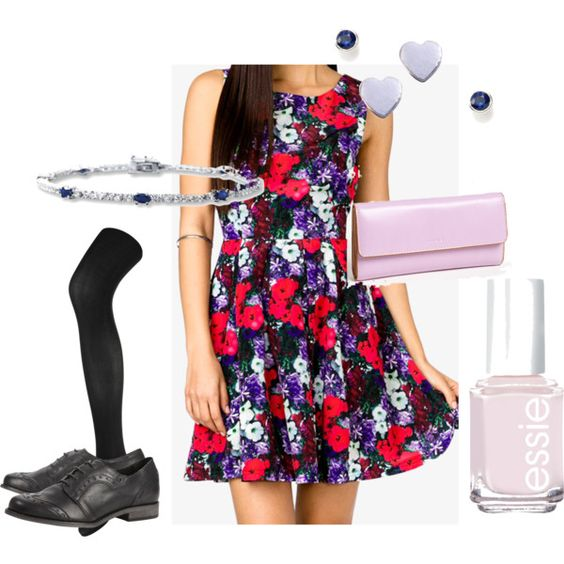 """""""Untitled #1"""" by daisyrosy on Polyvore"""