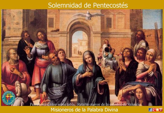 Misioneros de la Palabra Divina: SOLEMNIDAD