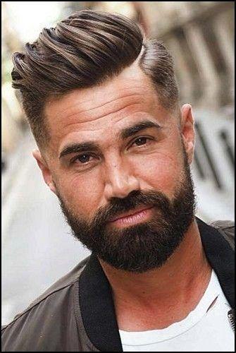 10+ Trend Tasteful Comb Over Frisuren für Männer-#frisuren #manner #tasteful #trend