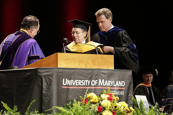 The University of Maryland, Baltimore (UMB) is the state's public health, law, and human services university devoted to excellence in professional and graduate education, research, patient care, and public service.