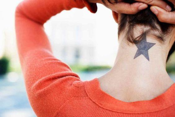 Tatuajes para la espalda - IMujer