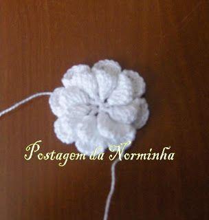 Ponto Preso1: Croche - UM BOM MOTIVO PARA BARRAR ...