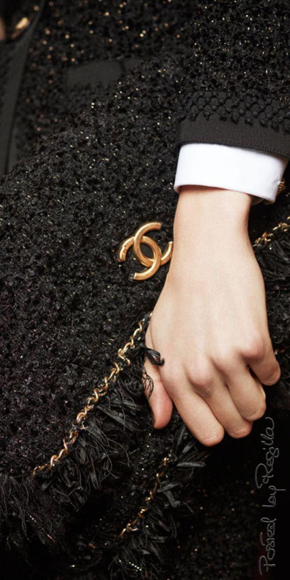Regilla ⚜ Chanel: