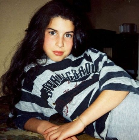 This crude film will reshape how we remember Amy Winehouse - Telegraph: