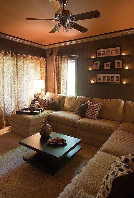 Magical Small Home Decor