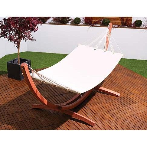 outdoor garden bow hammock wooden design   garden   pinterest   outdoor gardens and gardens outdoor garden bow hammock wooden design   garden   pinterest      rh   pinterest