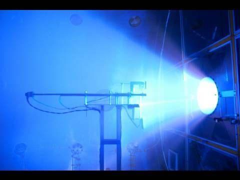 spacecraft propulsion electric - photo #15