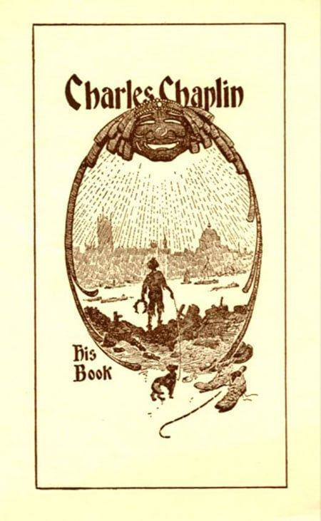 Ex Libris de Chaplin