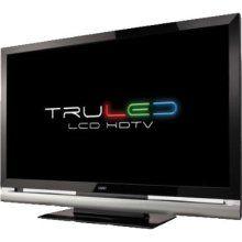 "VIZIO - VF551XVT - 55"" LED-backlit LCD TV - 1080p (FullHD)"