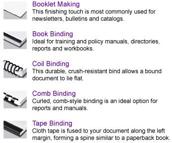 thesis binding services kinkos Learn more about fedex printing services start your online printing order for personal, small business, and corporate needs print and design your custom projects like canvas prints.