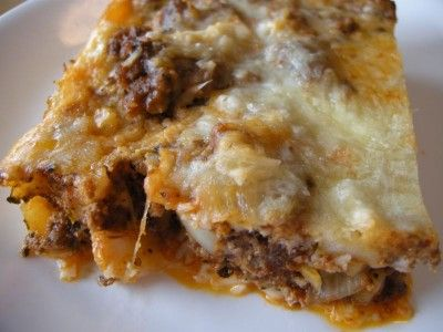 20 Recipes for Ground Beef