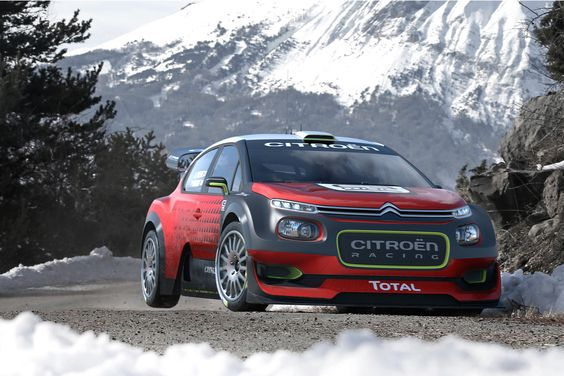 Cars competing in the 2017 World Rally Championship will look radically different to what we've become accustomed to over the past few seasons. The regulations allow for cars that are wider and feature bodies designed with greater freedom in regards to aerodynamics, with many already...