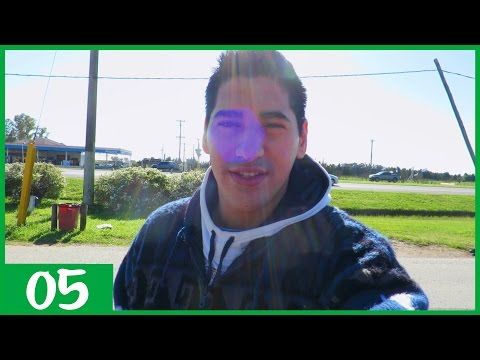 EN LA RUTA 11! | RENACER 05 - YouTube