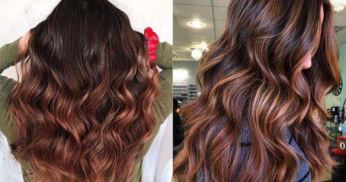 Spring Summer 2020 Color Haircut Trend Spark Salon Maple Grove Mn 55311 55369 In 2020 Hair Color Winter Hair Color Trends Hair Color Trends