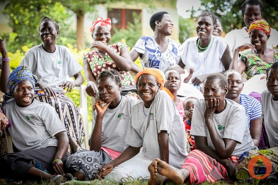These women have formed an HIV/AIDS support group at New Life Medical Center in Kitgum, Uganda.  They have survived 20 years of war, lost family members, and are openly sharing their HIV+ status.  The fact that they still smile at all is a small miracle in of itself.  The fact that they are bringing change to their communities is amazing.