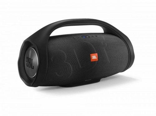 Glosnik Bluetooth Jbl Boombox Czarny Jbl Boombox Bluetooth