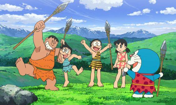 Nuevo tráiler de la película 36 de Doraemon: