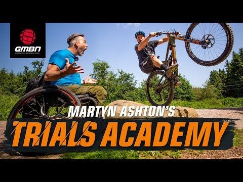 Martyn Ashton Gives Gmbn S Neil And Blake Tips For Improving Their