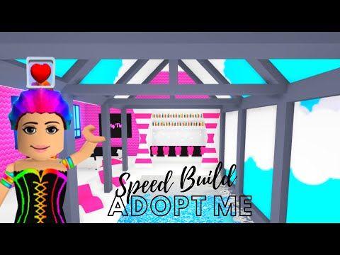 Mrsmeanclaw Youtube Futuristic Home Cute Room Ideas Adoption