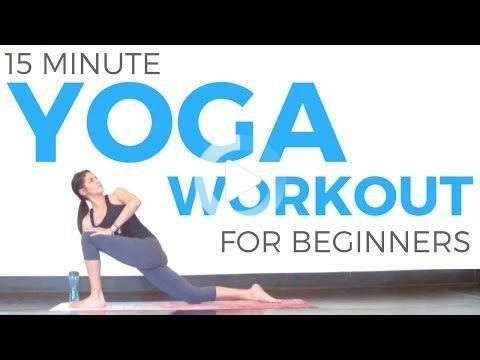 Pin On 30 Minute Yoga Workout