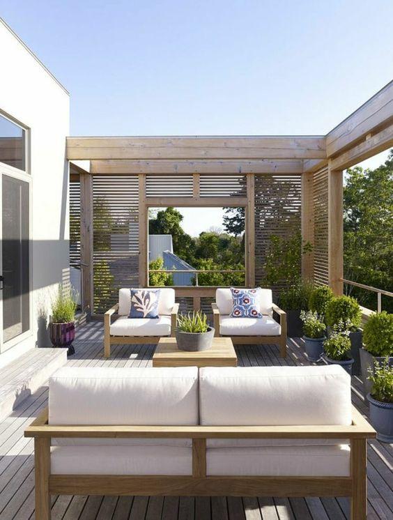 veranden on pinterest. Black Bedroom Furniture Sets. Home Design Ideas