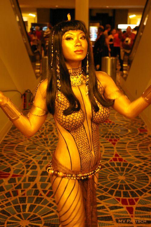 International Cosplay Porn Actress 48