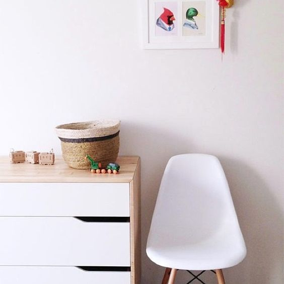 eames ikea and drawers on pinterest. Black Bedroom Furniture Sets. Home Design Ideas