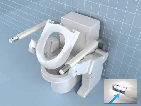 toilets on pinterest. Black Bedroom Furniture Sets. Home Design Ideas
