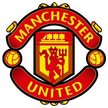 Resultado de imagen de escudo manchester united: