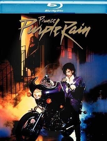 Purple Rain (Blu-ray Disc) by Warner