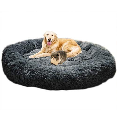 lit moelleux pour chien extra large