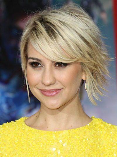 Astonishing Razor Cut Bob Choppy Hairstyles And Best Short Haircuts On Pinterest Hairstyles For Women Draintrainus