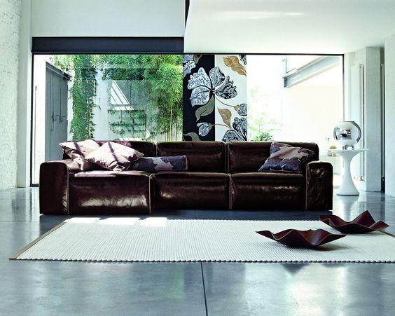 Doimo divano ~ Urban sofa doimo sofa sofás contemporáneos pinterest
