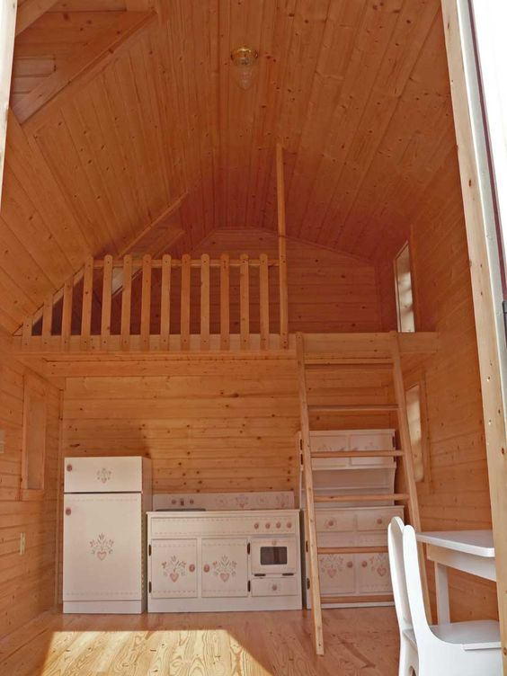 Small log cabin interiors concept there 39 s no place like for World concepts lodge furniture