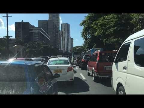 Manila Philippines Traffic Manila Philippines Manila Philippines