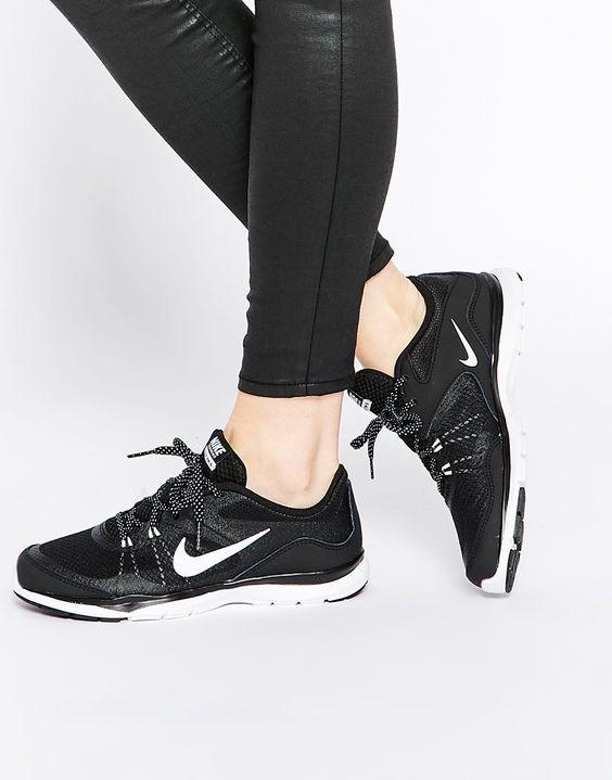 Nike Chevillère de Compression Homme Noir