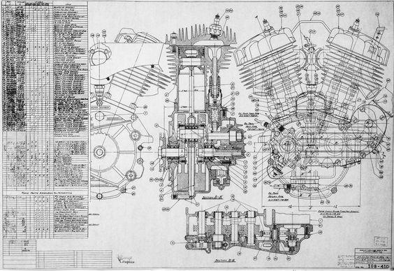 Pin Oleh Rizky Andromeda Suhail Di Skets Engine Gambar