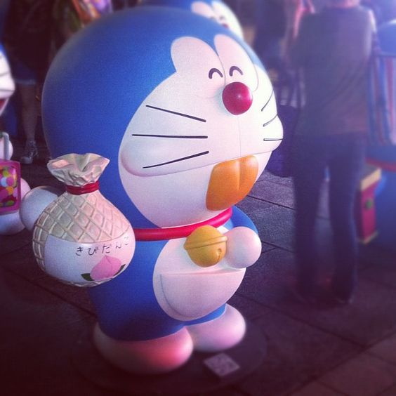 #hongkong #harbourcity #tst #tsimshatsu #doraemon #doraemons #doraemon100 #doraemon2012 #doraemon100th #doraemon100years #100 #100th #100years #2012 #birth - @juncj8- #webstagram