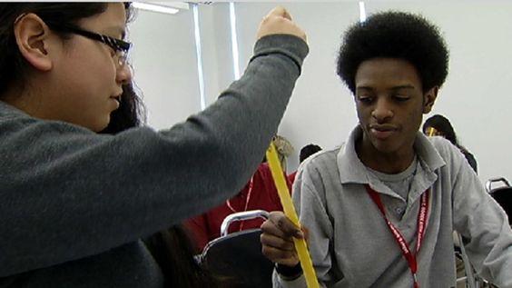 Time Magazine Profiles Chicago School