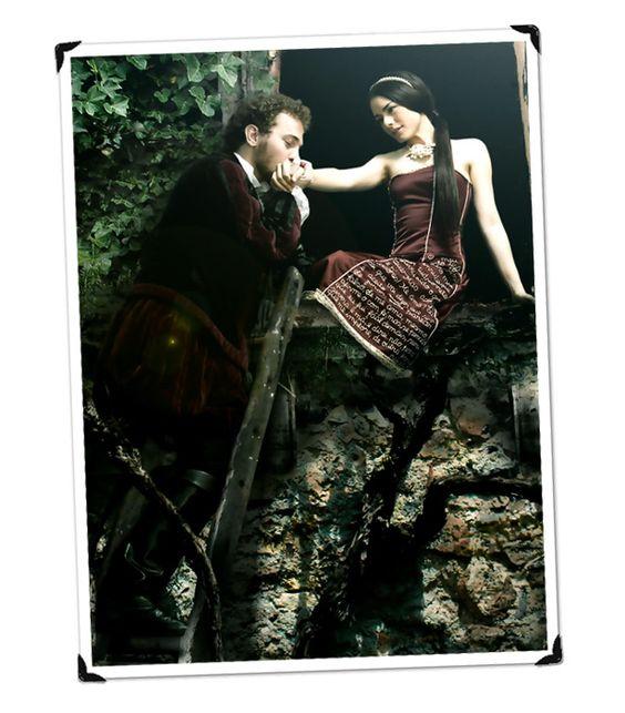 Coleção Shakespeare e o Amor