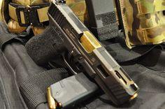 Salient Arms Glock Tier1