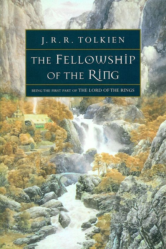 Reread this for literature class, and oh! I've decided The Lord of the Rings is my favorite book. It has to be. It's quite simply the best. Finished in May; favorite character, Sam. Always and forever Sam.