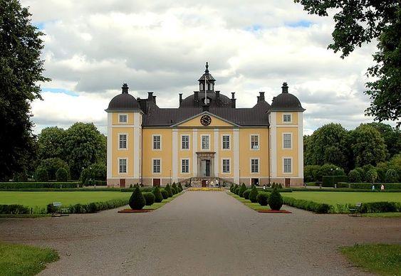 Palácio de Strömsholm