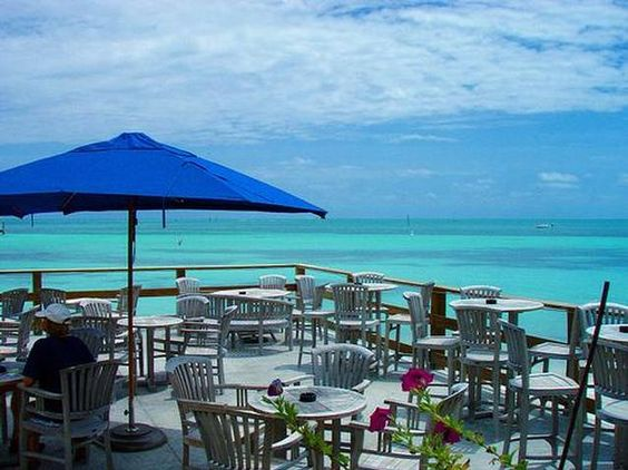 The Afterdeck at Louie's Backyard - Key West | Key West ...