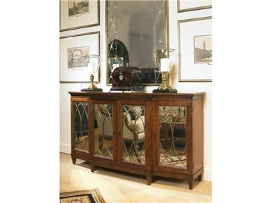 Shop For Century Furniture Percier Buffet 599 401 And Other Dining Room Cabinets At Goods Home