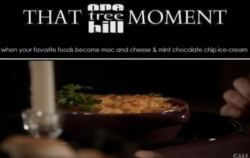 One Tree Hill...