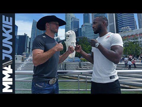 Mma Mma Media Predict Donald Cerrone Vs Leon Edwards At Ufc Fight Night 132 Donald Cerrone Ufc News Ufc